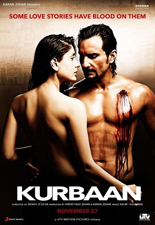 kurbaan_poster