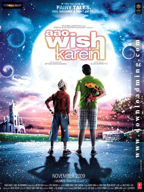 Aao-Wish-Karein-2009