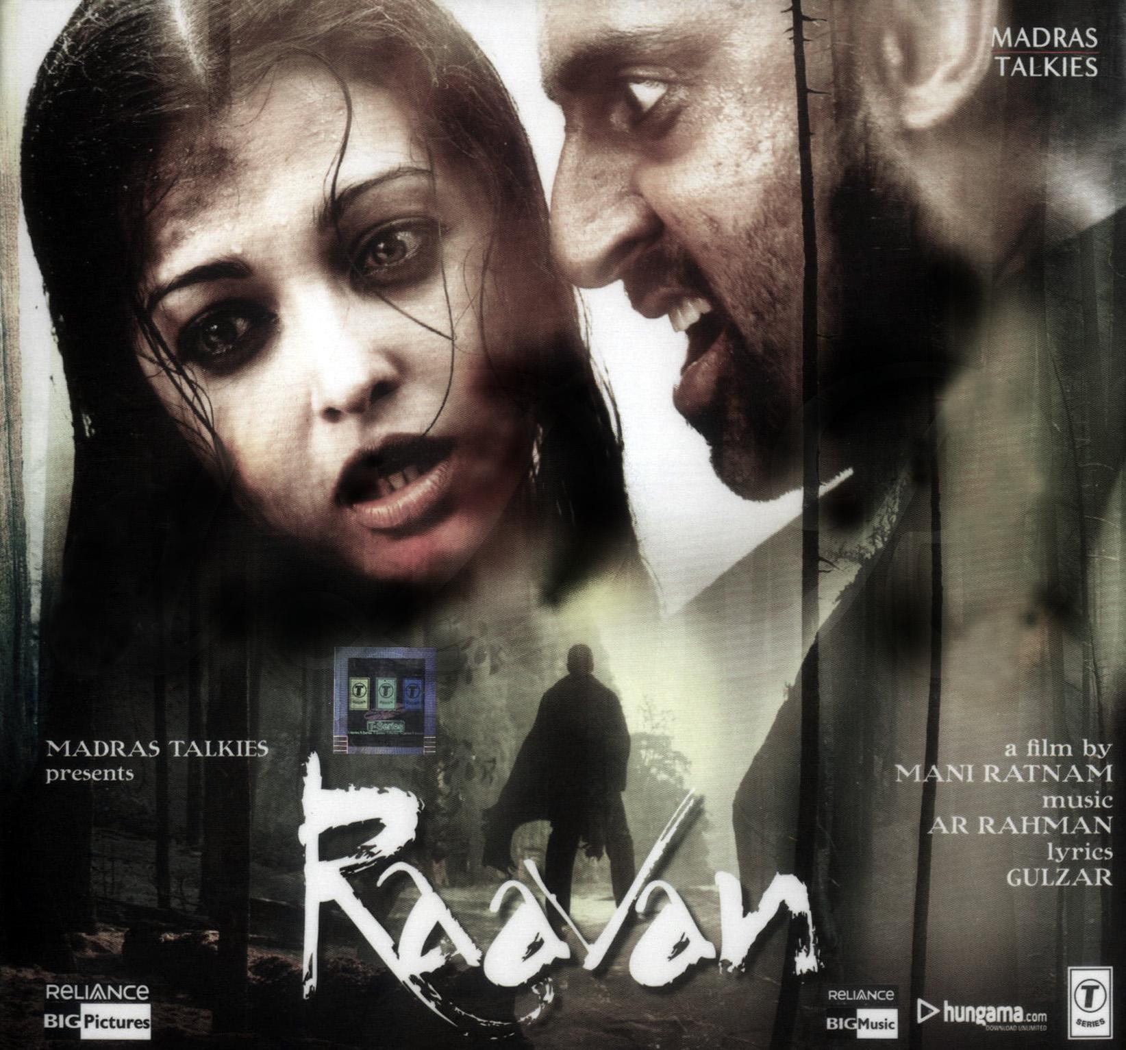 No Need Dj Punjab: Rahman Makes This Raavan A Hero